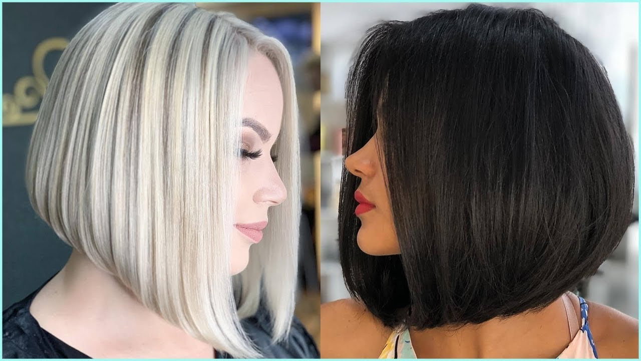 Why bob is the perfect haircut for fine hair